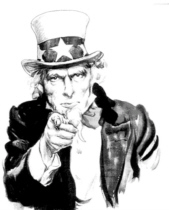 The IRS wants you!